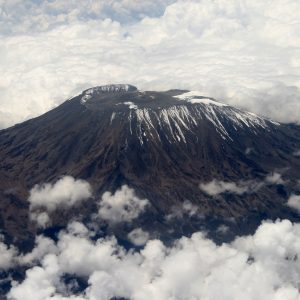 Mount Kilimanjaro Dec 2009 Edit1